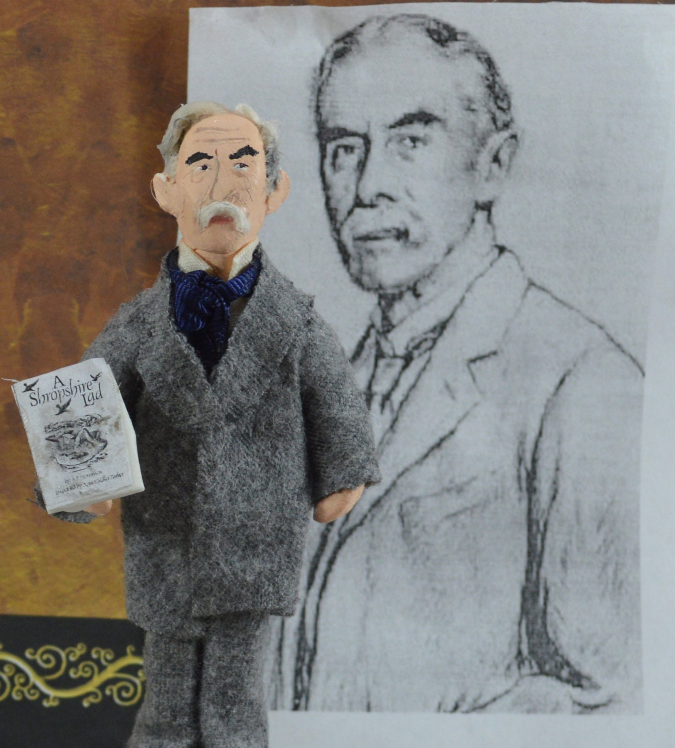 a biography of alfred edward housman a classical scholar and poet Alfred edward housman (/ˈhaʊsmən/ 26 march 1859 – 30 april 1936), usually known as a e housman, was an english classical scholar and poet, best known to the.