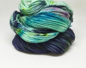 Dyed to order Hand Dyed Yarn - Vane