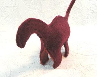 Saltasaurus squeaky toy