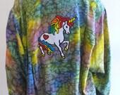 ReBlim F%#@ You Unicorn Jacket