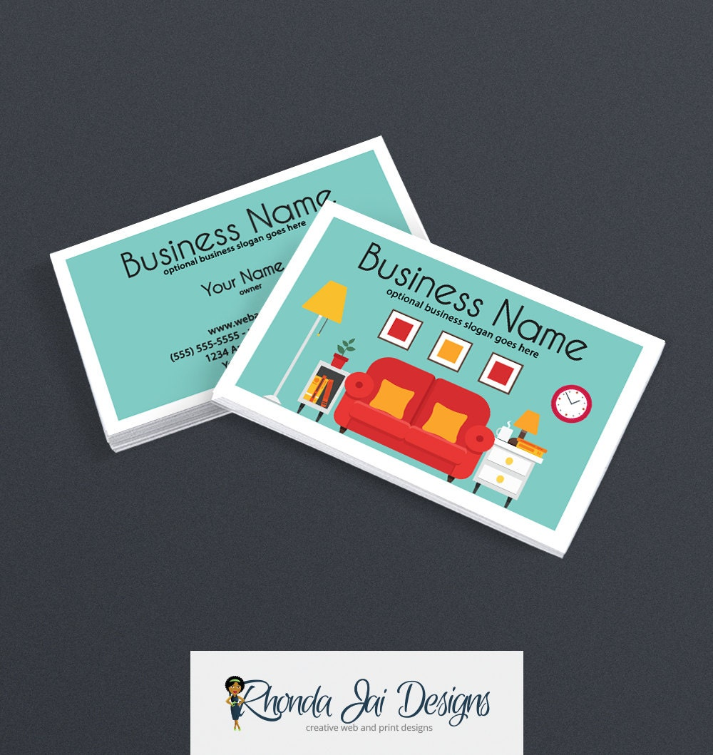 Business card designs 2 sided printable business card design 2500 magicingreecefo Images
