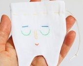 Tooth Fairy Pouch - No. 80