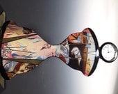 Hopur Glass Dali/Picasso ...