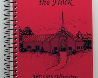HELPS Ministry Church of the Gentle Shepherd Dalton Ohio 1992 SC/SB
