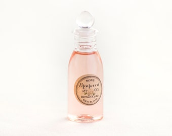 Rose Face Elixir - Facial Serum Oil - 1 oz