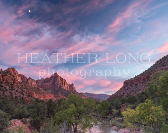 The Watchman - Nature Photography, Wall Art Prints, Fine art photography print, Limited Edition