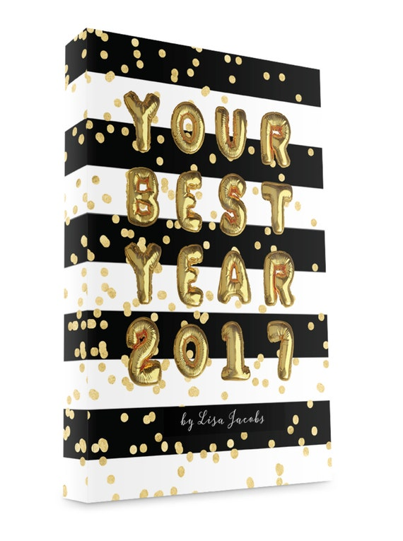 Your Best Year 2017 Paperback
