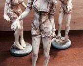 Silent Hill inspired Nurse