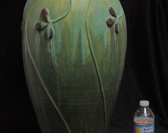 Gigantic Rain Drop Vase