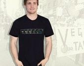 Herbivore Elements T-Shirt - Black