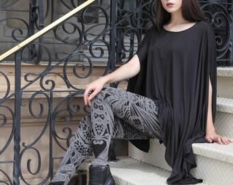 Clearance -  Art Nouveau legging tights