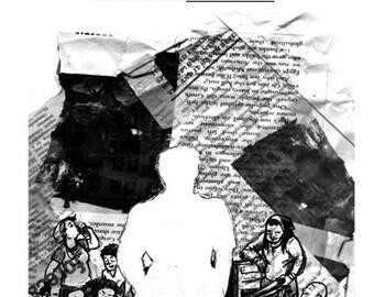 DIGITAL COPY: Hoax #6 - Feminisms and Communication