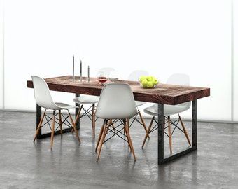 Sale Rustic Reclaimed Cedar Dining Table