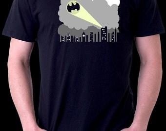 Gotham Night