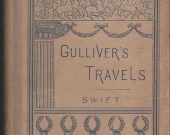 Gulliver's Travels - Swift - 1894