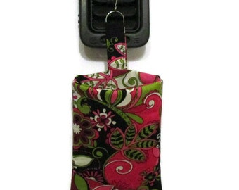 CAR ORGANIZER Vent Caddy - Travel Organizer, Car Storage, Cell Phone Holder, Sunglass Holder, Hanging Caddy, Car Storage Bin, Vent Clip