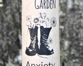 Anxiety Arrest Aromatherapy Inhaler - Anxiety Relief