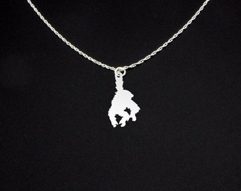 Chimpanzee Necklace - Chimpanzee Jewelry - Chimpanzee Gift