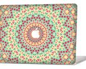 Aztec Pattern MacBook Decal Macbook Stickers Macbook Skin Macbook Case Macbook Pro Cover Laptop Stickers Laptop Skin Laptop Decal Case