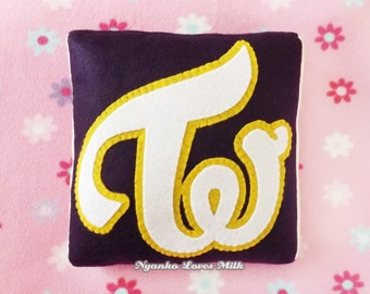 TWICE CHEER UP Pillow