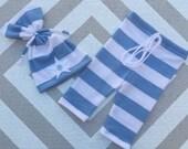 Newborn set~Baby boy prop~Boy ~Newborn~Infant~Photography prop~Photographer prop~Photography item~Blue and white set