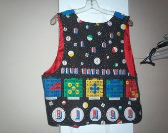 Bingo Vest