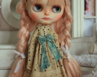 Winter Couture - For Blythe Doll