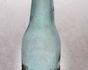 Vintage Mohawk Special Bottle