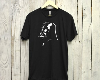 Star Wars Shirt. Darth Vader Shirt. Star Wars. Gifts for him