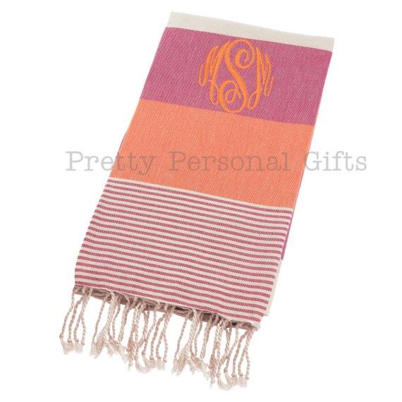 Gym Towel Online India: Turkish Towel Peshtemal Pestmal Thin Cotton Beach Towel
