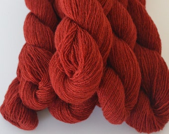 Pure Cashmere Lace Weight Reclaimed Yarn