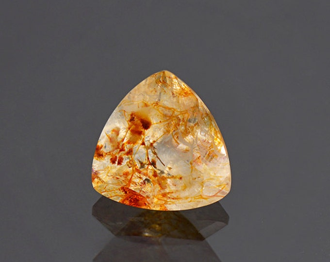 SALE EVENT! Unique Vascular Opal Gemstone from Mexico 3.24 cts.