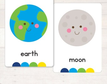 My World Flash Cards AUTOMATIC DOWNLOAD
