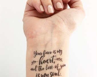 "5 ""Outlander"" Quote Tattoos"