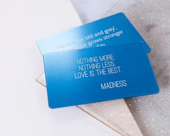 chanson personnalise paroles portefeuille carte portefeuille insertion de carte cadeau anniversaire grave song lyrics chanson mariage cadeau - Chanson Personnalise Pour Mariage