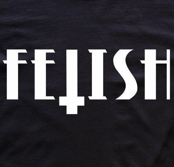 Fetish T-shirt bdsm/fetish tees