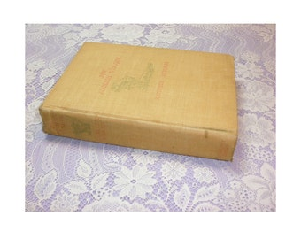 The Foolish Virgin by Kathleen Norris, First Edition 1928, Hardcover Vintage