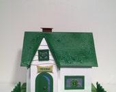 St . Patrick's Day House