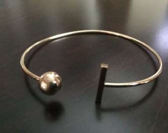 Bracelet, Bracelets, Bangle, Bangles, Gold Bangle, Gold Bracelet, Gold Bracelets, Bangle Bracelet, Adjustable Bracelet, Adjustable Bangle