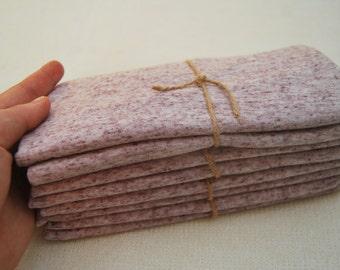 Newborn Cotton Wrap; Purple-Brown; Stretch Baby Wrap; Newborn Wrap; Posing Fabric; Fabric Layer; Newborn Photo Prop