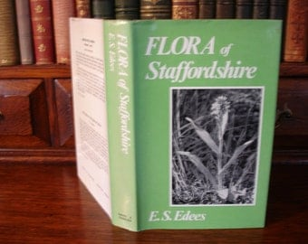 FLORA of STAFFORDSHIRE