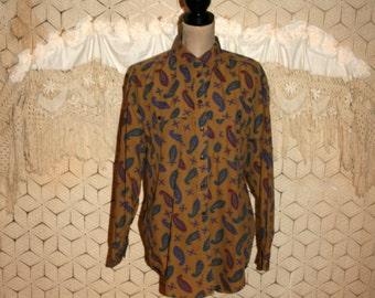 womens plus size clothing 3x chiffon blouse dressy top tribal