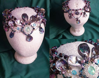 Mermaid/Fairy Headpiece