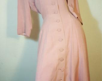 FREE SHIPPING  1950 Lilli Ann Dress