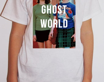 Ghost World T-Shirt