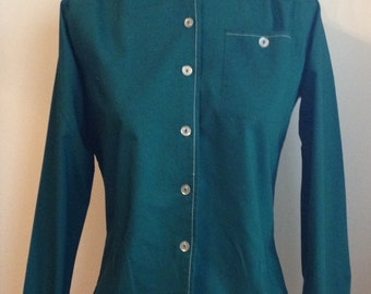 Girl Scout Blouse 110
