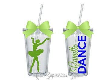 DIY Dancer Decal