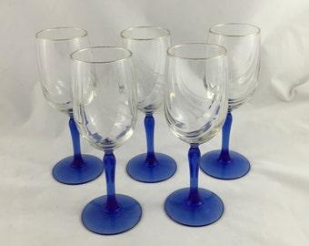 lenox cobalt glass eBay