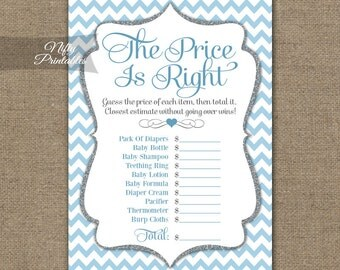 game boys baby shower games printable blue gray baby shower bch