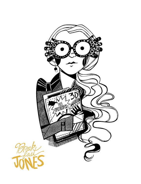 Harry potter luna lovegood coloring pages sketch coloring page for Luna lovegood coloring pages